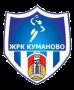 Официјална страница на ЖРК Куманово